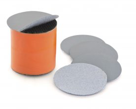 35mm Abrasive P2000 GRIP x 100 Pcs