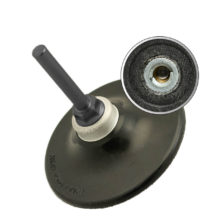"""3"""" Quick Lock Holder Type R HARD + 6mm Spindle"""