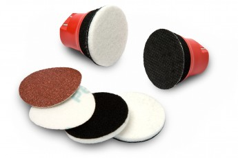 Flexipads Glass Polishing Pads