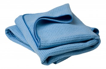 Drying BLUE Wonder Towels (Set of 2)