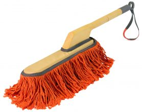 CALIFORNICATION Car Duster
