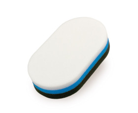 Tri-Foam Oval Applicator Pad