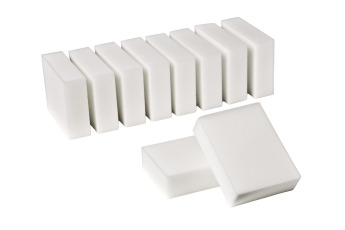 White Magic Sponge (Set of 10)