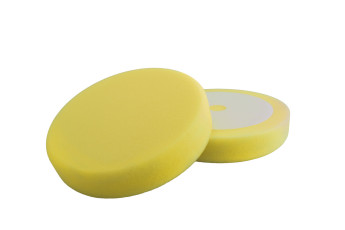 "6.5"" Yellow ORIGINAL S/Buff Polishing Pad"