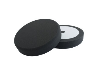 "6.5"" Black ORIGINAL S/Buff Finishing Pad"
