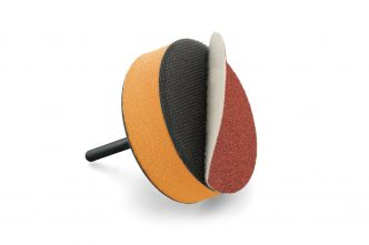 Flexipads Spindle Pads and Abrasives