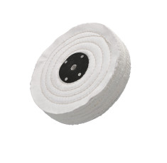 Cotten Mop for Stone and Metal Polishing