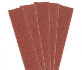 30 x 195mm Abrasive P60 GRIP (Set of 5)