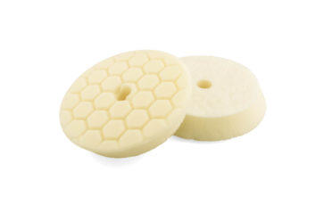 "5.5"" PRO-CREAM Medium Light Polishing Pad"