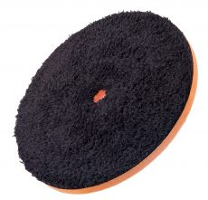 "8"" DA BLACK Microfibre CUTTING Disc"