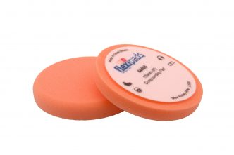 Flexipads Orange - Thin Compounding